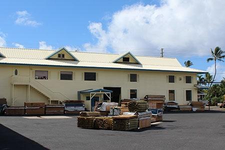 Aloha Roofing Supply in Kapaa, Kauai